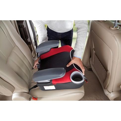 GracoR Affix No Back Booster Car Seat Target