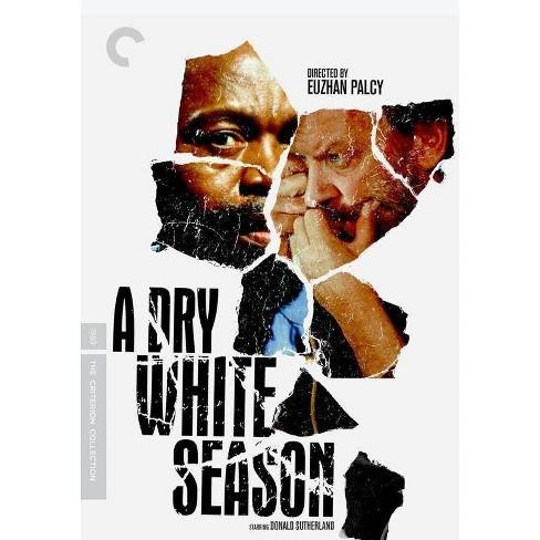 A Dry White Season (DVD) - image 1 of 1