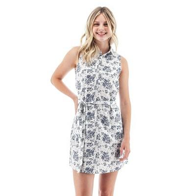 Aventura Clothing  Women's Moorea Shirt Dress