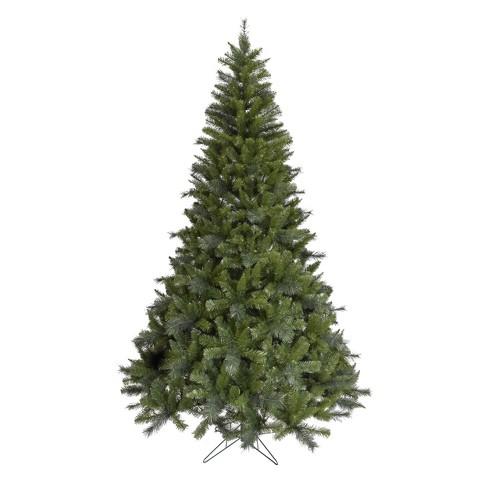 Douglas Fir Christmas Tree.7 5ft Unlit Full Tree Douglas Fir Artificial Christmas Tree Wondershop