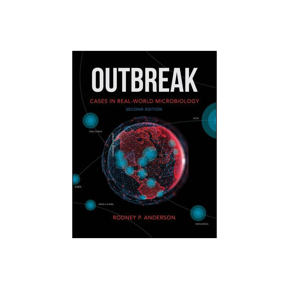 Outbreak Asm Books 2nd Edition By Rodney P Anderson Paperback