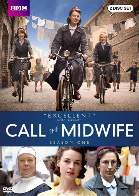 Call the Midwife: Season One [2 Discs] - image 1 of 1