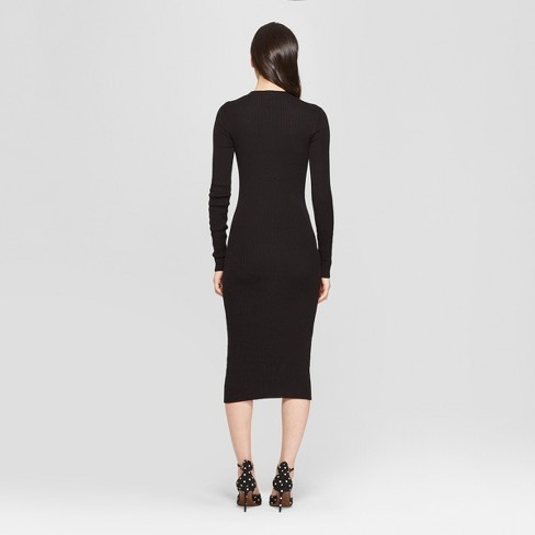 Women s Sweater Dress - Who What Wear™   Target 6426081bfd