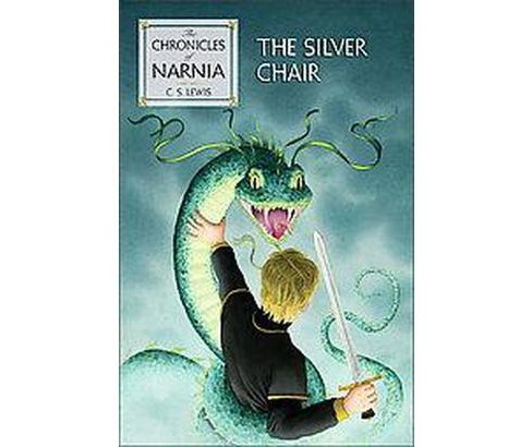 Silver Chair (Hardcover) (C. S. Lewis) - image 1 of 1