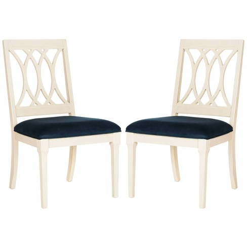 Set of 2 Selena Side Chair - Safavieh - image 1 of 10