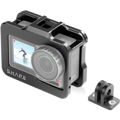 Shape Cage for DJI Osmo Action Camera - image 1 of 4