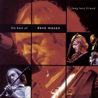 Dave Mason - Long Lost Friend: The Best of Dave Mason (CD)
