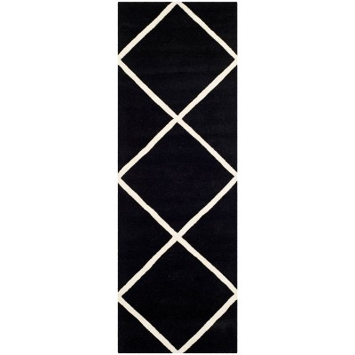 Patsy Geometric Tufted Accent Rug - Safavieh