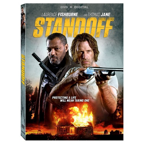 STANDOFF (DVD/Digital) - image 1 of 1