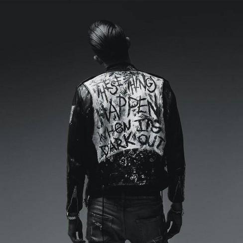 G Eazy When It S Dark Out Vinyl Target