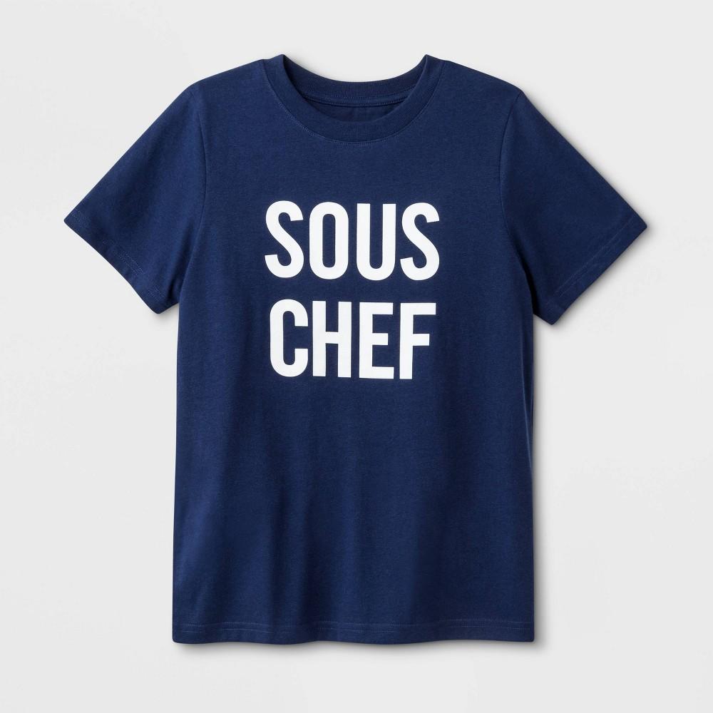 1ae98b0149 Girls T Shirt Cat Jack Navy S Blue