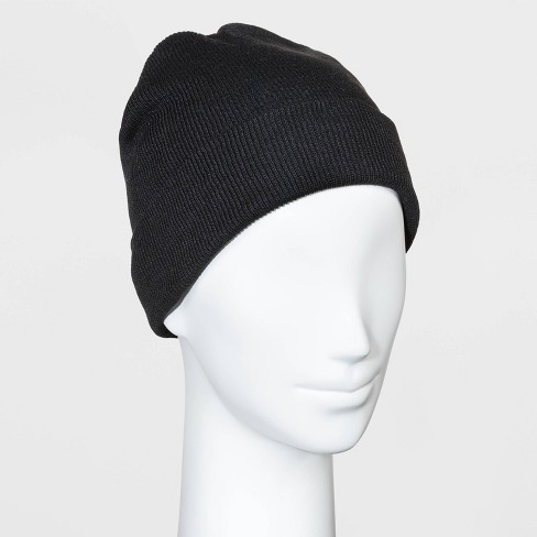 Women's Knit Beanie - Wild Fable™ One Size - image 1 of 1