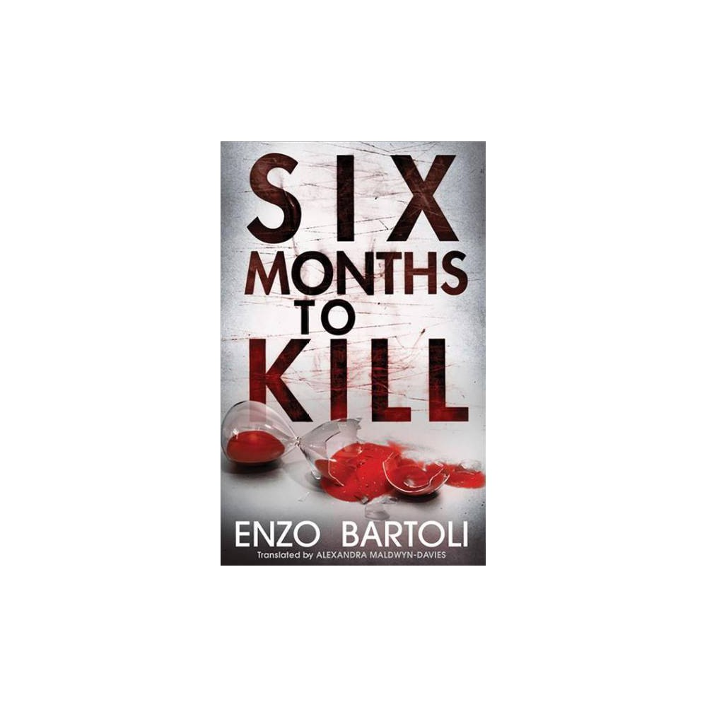 Six Months to Kill - Unabridged by Enzo Bartoli (CD/Spoken Word) When Régis is told he has six months left to live, the news leaves him numb. A gifted astrophysicist but a loner, he is resigned to dying alone and unfulfilled. But then he receives a macabre offer from a beautiful stranger that changes everything . . . Chloé represents an underground organisation that tracks down murderers who have escaped justice – and then kills them. And she wants Régis to do their dirty work. With nothing to lose, Régis soon discovers that he has a talent for killing. He devotes his remaining time to ridding Paris of the unrepentant guilty, taking more pleasure from ending lives than he ever did from living his. Although the clock is ticking, Régis has never felt so alive and in control. But what if he's not as in control as he thinks? Who is really behind the mysterious organisation Chloé works for – and why have they chosen him?