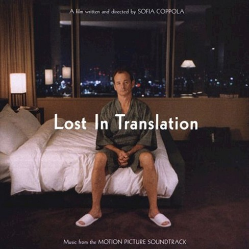 Various - Lost in translation (Ost) (CD) - image 1 of 1