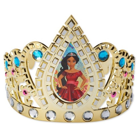 Party Tiara Elena of Avalor American Greetings - image 1 of 2