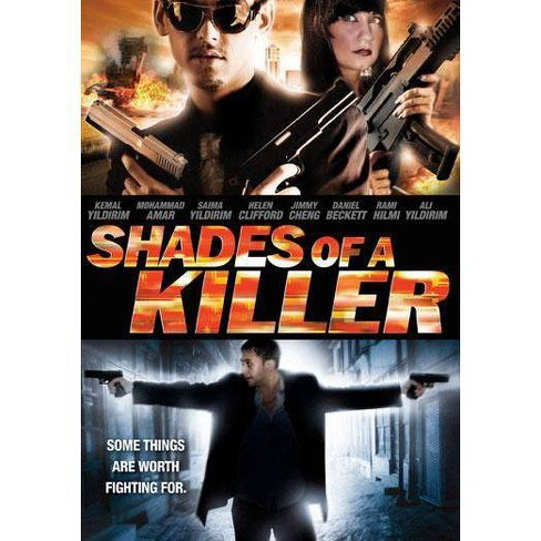 Shades of a Killer (DVD) - image 1 of 1