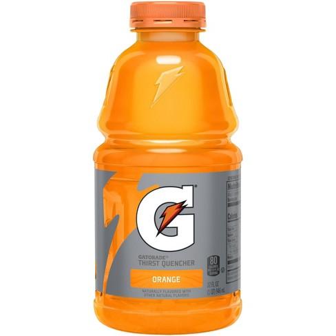 Gatorade Orange Sports Drink - 32 fl oz Bottle - image 1 of 4