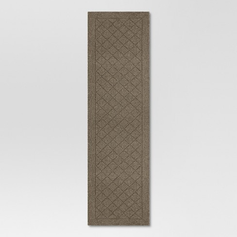Clarkson Washable Tufted And Hooked Rug - Threshold™ - image 1 of 4