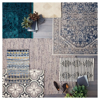 Cozy Cool Rugs Collection Target