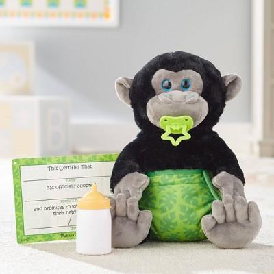 Melissa & Doug Baby Gorilla