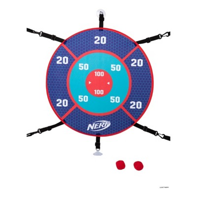 NERF® Sports Tailgate Target