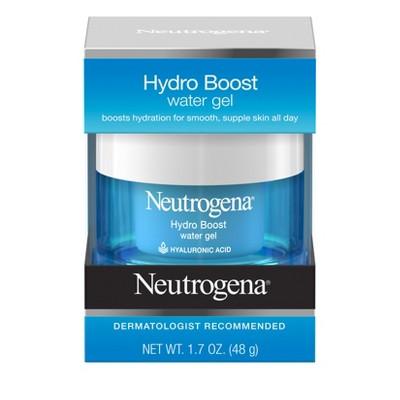 neutrogena face cream