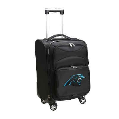 """NFL Mojo 20"""" Spinner Carry On Suitcase"""