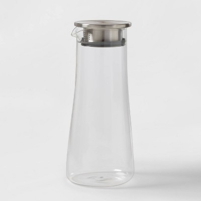 50oz Glass Carafe - Made By Design™
