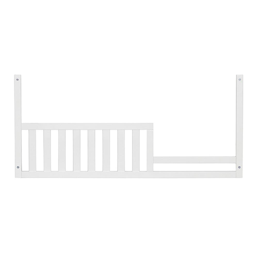 Suite Bebe Astoria Toddler Guard Rail - White, White - Dnu