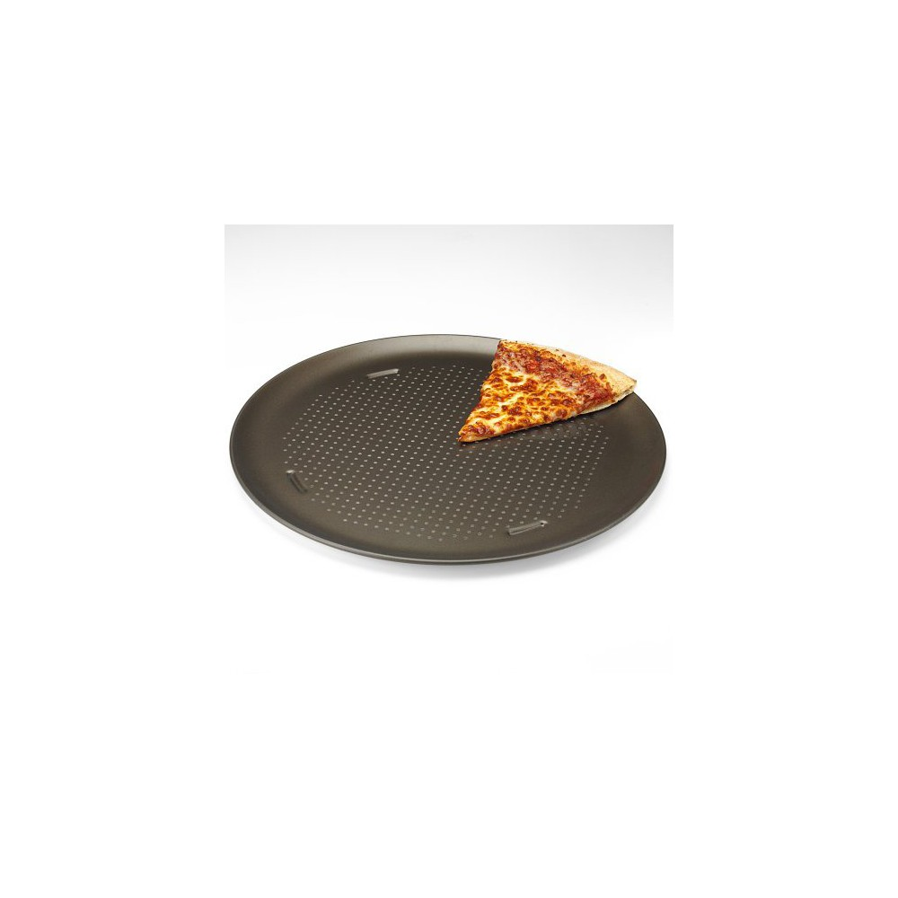"Image of ""AirBake 15.75"""" Pizza Pan, baking pans and stones"""