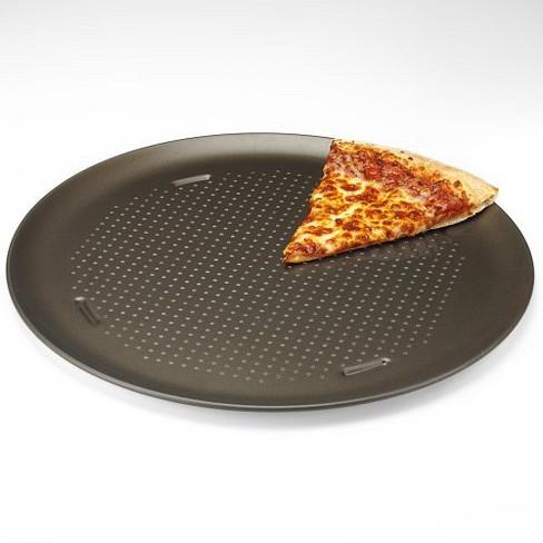 "AirBake 15.75"" Pizza Pan - image 1 of 4"