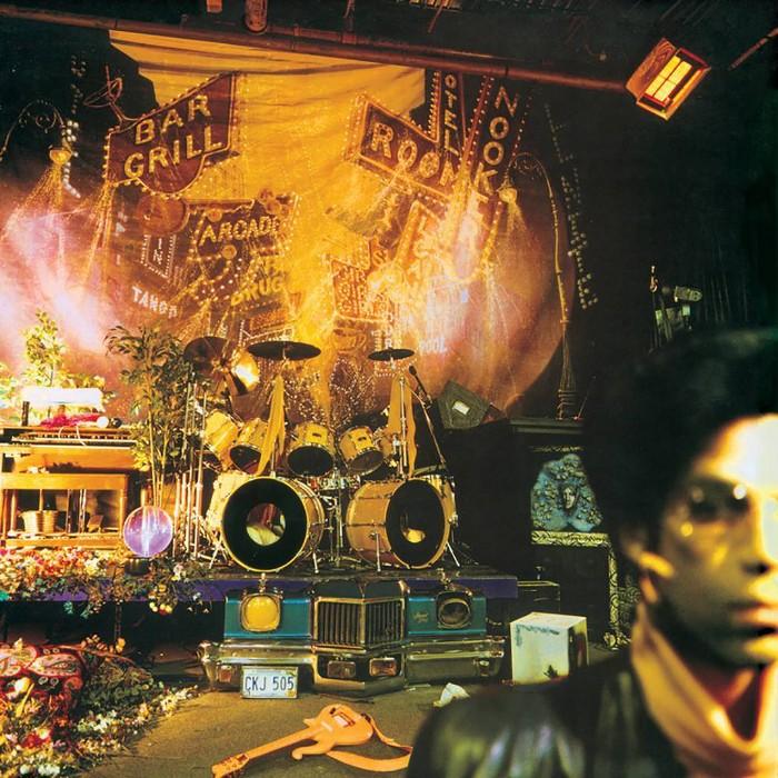 Prince - Sign 'O The Times (CD) : Target