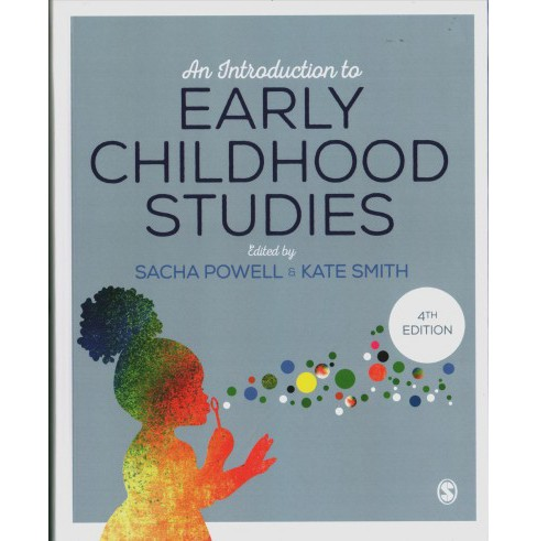 Introduction To Early Childhood Studies Hardcover Target