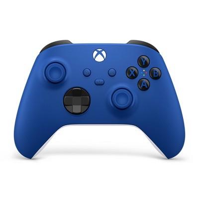 Xbox Series X Wireless Controller - Shock Blue