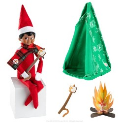 Claus Couture Cheery Christmas Camper - Target Exclusive Edition