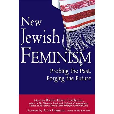 New Jewish Feminism - (Hardcover) - image 1 of 1