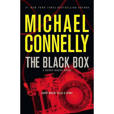 The Black Box - (Harry Bosch) by  Michael Connelly (Paperback) - image 1 of 1