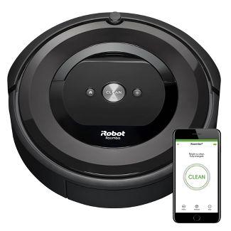 iRobot Roomba e5 (5150) Wi-Fi Connected Robot Vacuum