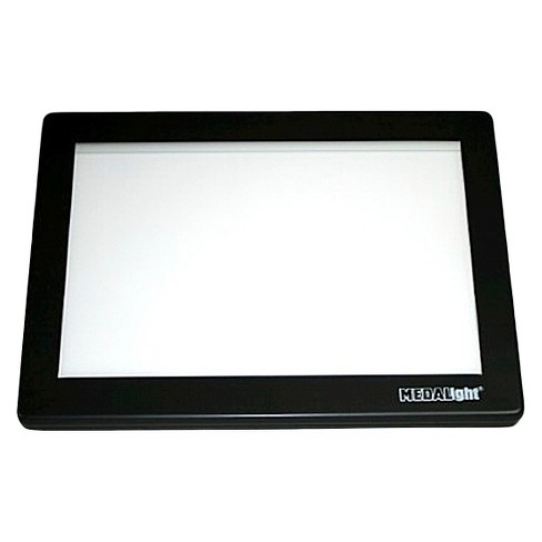 DLC 5x7 Light Pad with AC Adapter - Black (DL-LP200) - image 1 of 1