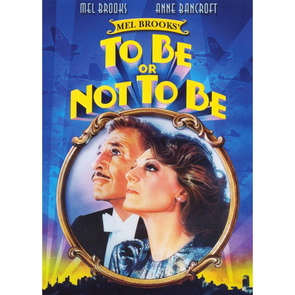 To Be Or Not To Be (Dvd), Movies