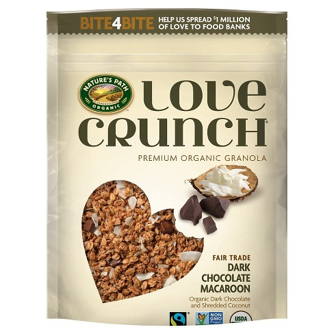 Nature's Path Love Crunch Macaroon - 11.5oz - image 1 of 1