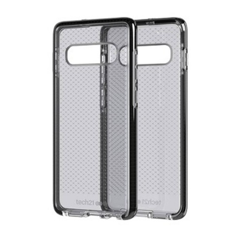 Tech21 Samsung Galaxy S10+ Evo Check Case - Smokey/Black - image 1 of 4