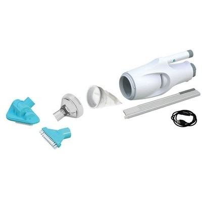 Kokido EV05CBX Telsa 5 Rechargeable Handheld Electric Pool & Spa Vacuum Cleaner