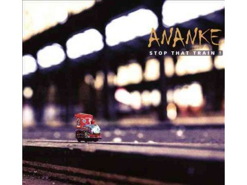 Ananke - Stop that train (CD) - image 1 of 1