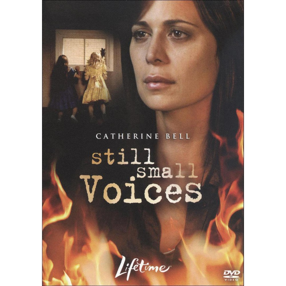 Still small voices (Dvd), Movies