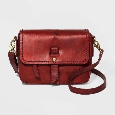 Bolo Convertible Crossbody Bag