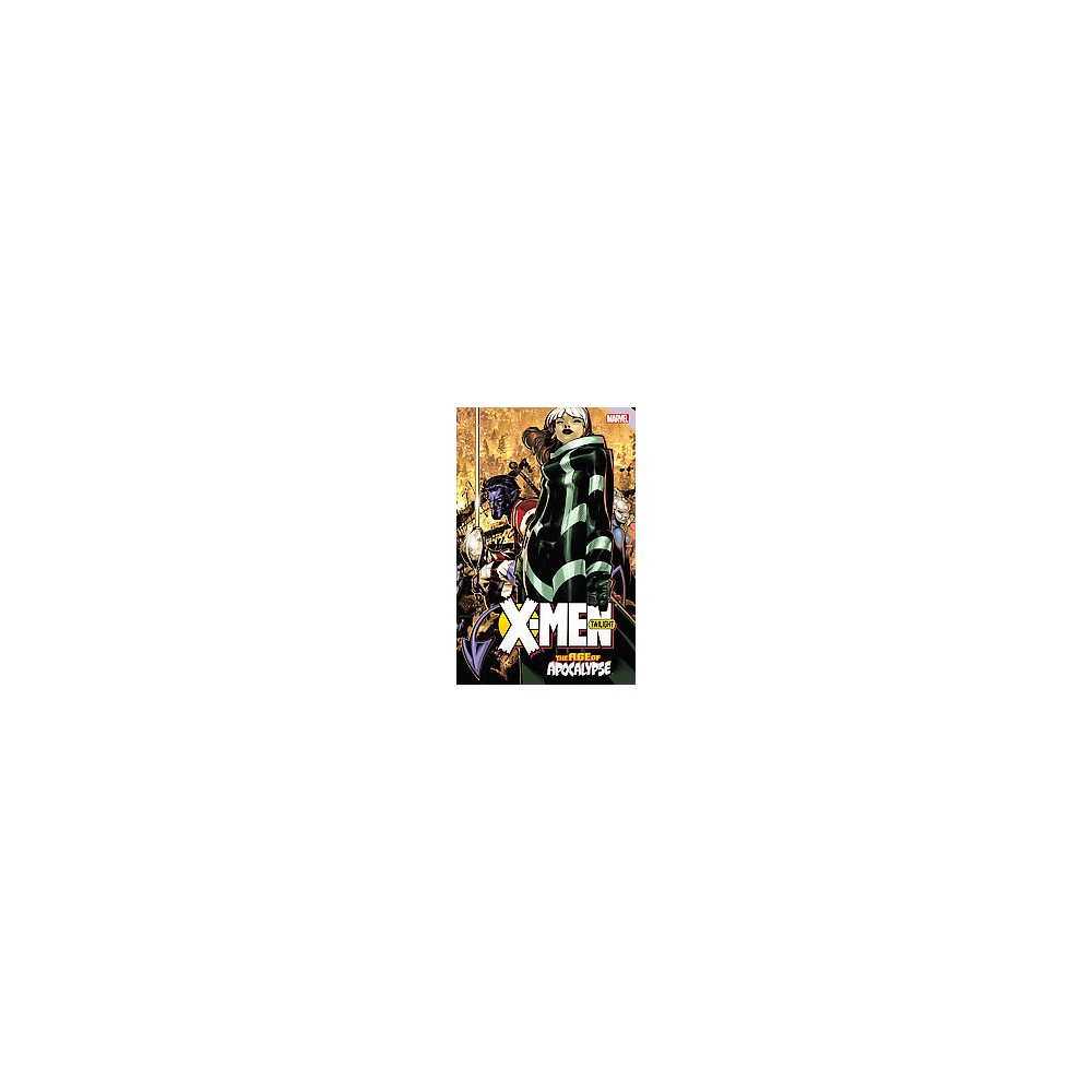 X-men Age of Apocalypse : Twilight (Paperback) (Akira Yoshida & Terry Kavanagh & Tony Bedard & Mike