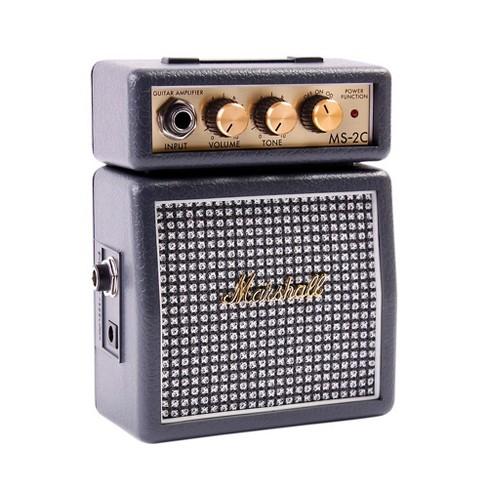 Marshall Micro Stack 1W Guitar Combo Amp - image 1 of 2