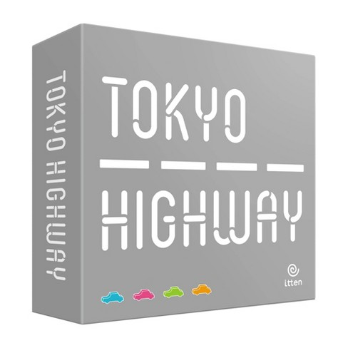 Tokyo Highway Game - image 1 of 4