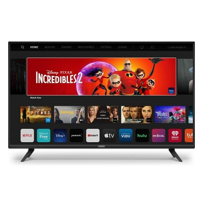 "VIZIO D-Series 24"" Class (23.5"" Dig) Smart TV (D24f-G1)"